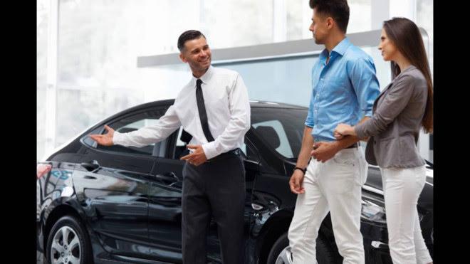 10 lưu ý quan trọng trước khi mua ôtô - Hình 2