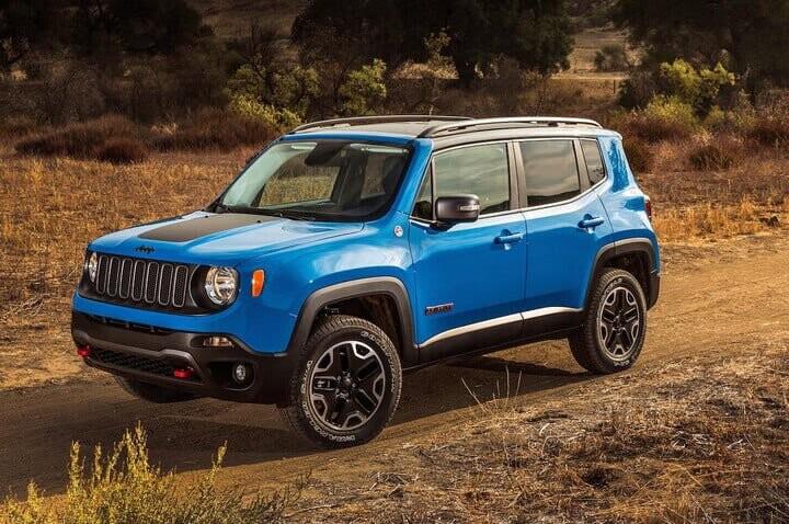 10 mẫu ôtô phù hợp cho người mới tập lái - Hình 2