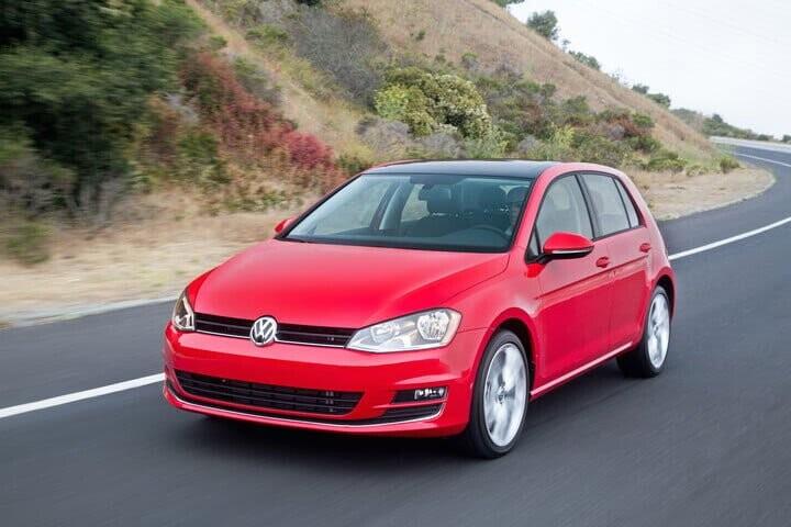 10 mẫu ôtô phù hợp cho người mới tập lái - Hình 5