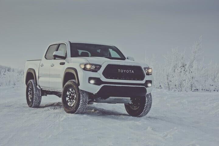 10 mẫu ôtô phù hợp cho người mới tập lái - Hình 7