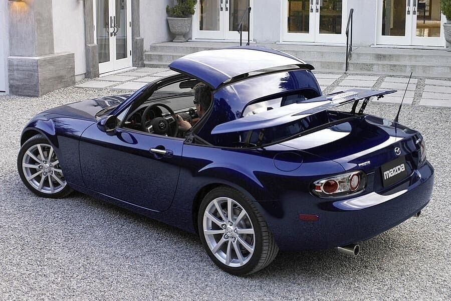 10 mẫu ôtô phù hợp cho người mới tập lái - Hình 8