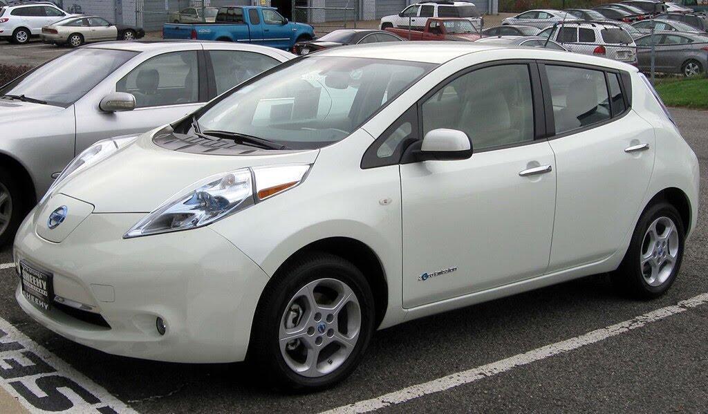 10 mẫu ôtô phù hợp cho người mới tập lái - Hình 10