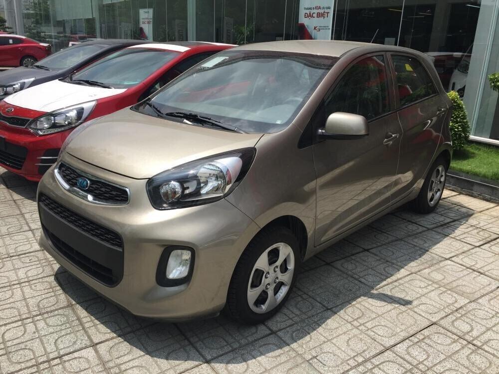 10 mẫu ôtô rẻ nhất theo từng phân khúc tại Việt Nam - Hình 2