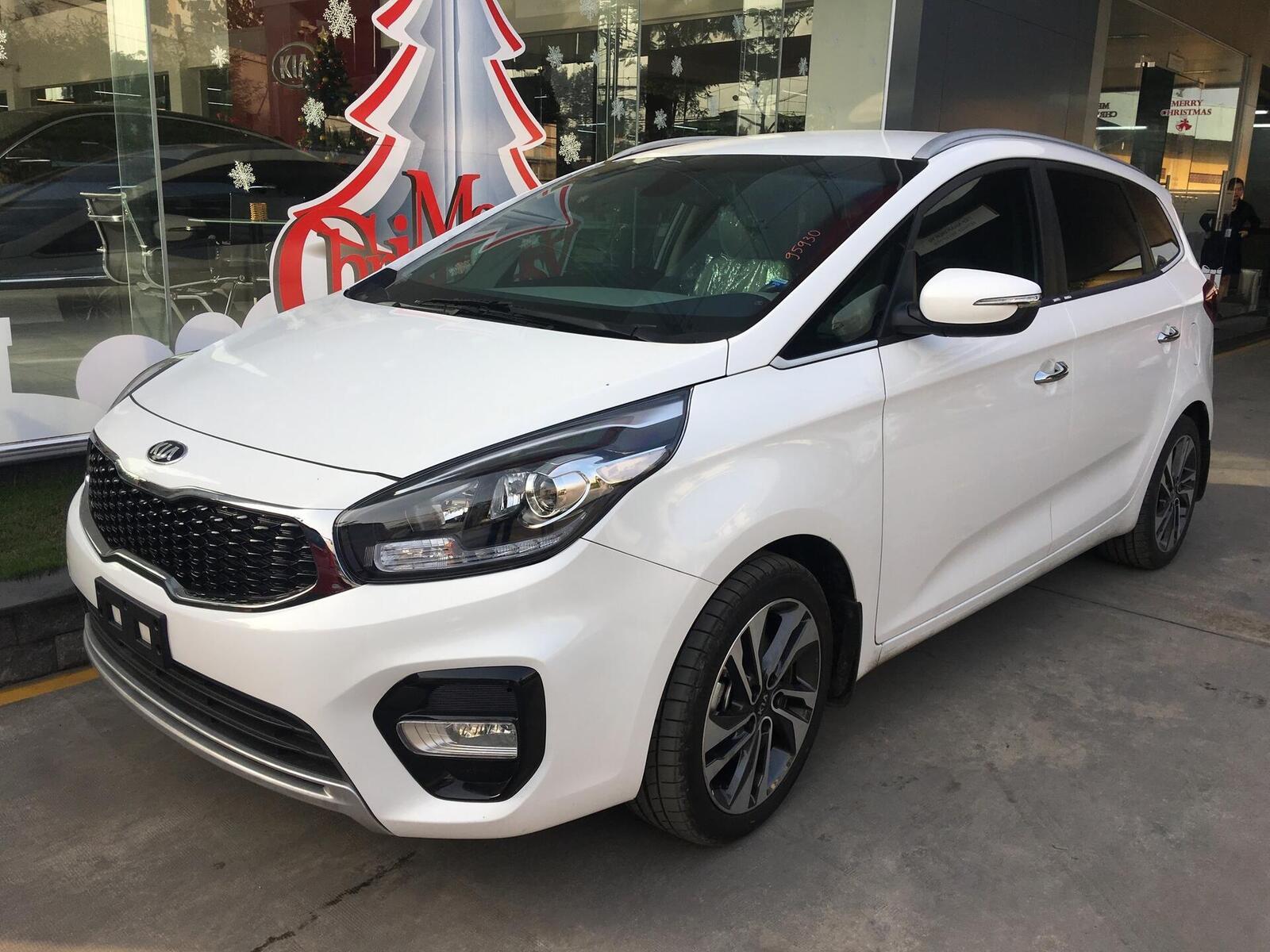 10 mẫu ôtô rẻ nhất theo từng phân khúc tại Việt Nam - Hình 10
