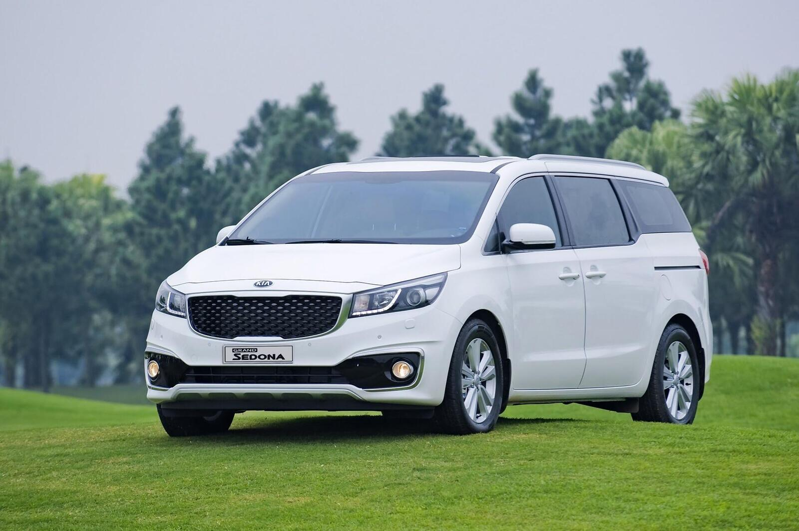10 mẫu ôtô rẻ nhất theo từng phân khúc tại Việt Nam - Hình 11
