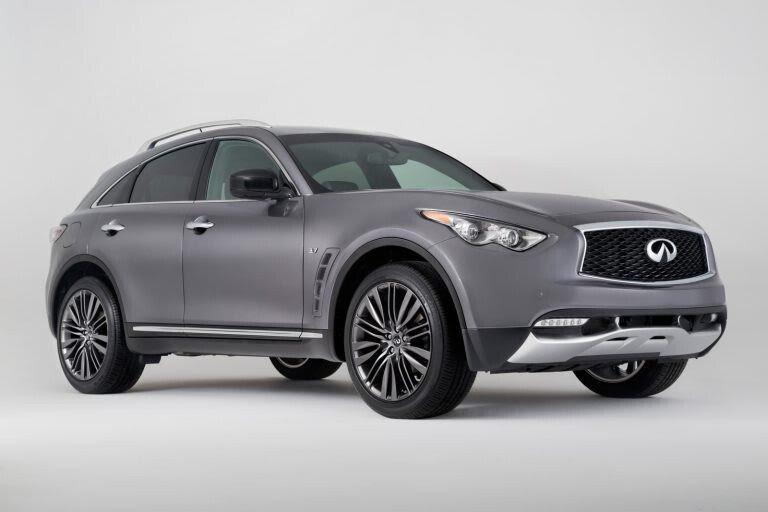 10 mẫu SUV có diện mạo ưa nhìn nhất 2017 - Hình 3