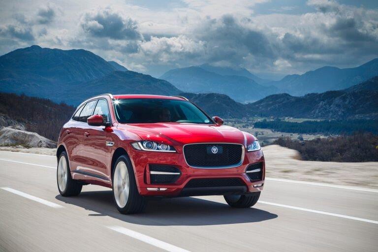 10 mẫu SUV có diện mạo ưa nhìn nhất 2017 - Hình 4