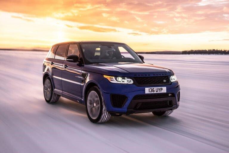 10 mẫu SUV có diện mạo ưa nhìn nhất 2017 - Hình 5