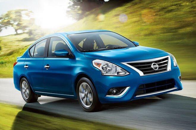 10 mẫu xe giá rẻ đáng mua nhất hiện nay - Hình 1