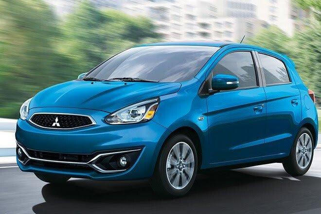 10 mẫu xe giá rẻ đáng mua nhất hiện nay - Hình 2