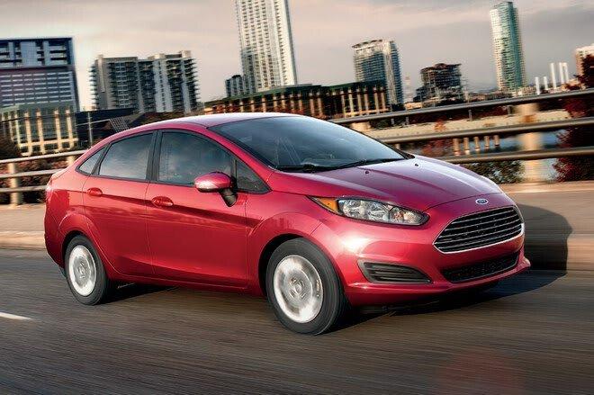 10 mẫu xe giá rẻ đáng mua nhất hiện nay - Hình 4