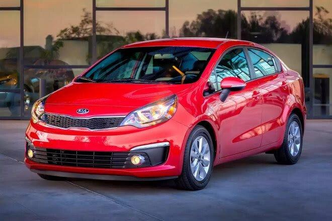 10 mẫu xe giá rẻ đáng mua nhất hiện nay - Hình 5
