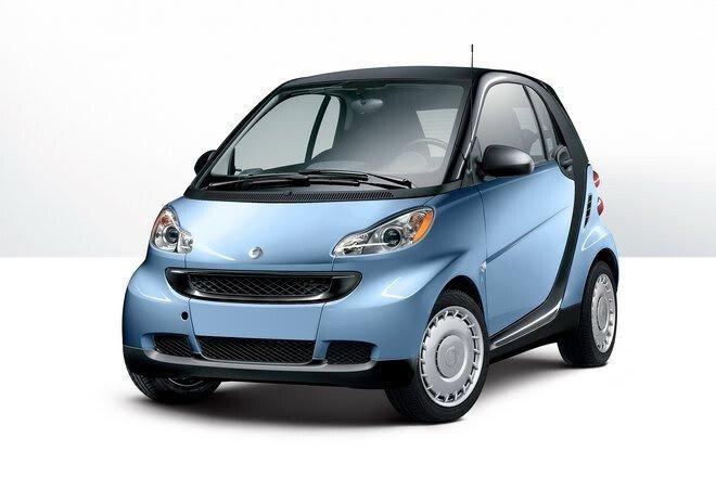 10 mẫu xe giá rẻ đáng mua nhất hiện nay - Hình 6