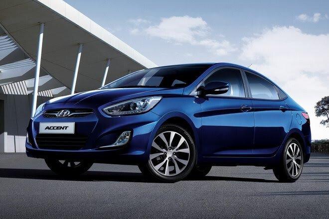10 mẫu xe giá rẻ đáng mua nhất hiện nay - Hình 7