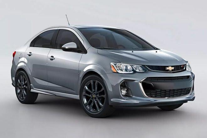 10 mẫu xe giá rẻ đáng mua nhất hiện nay - Hình 9