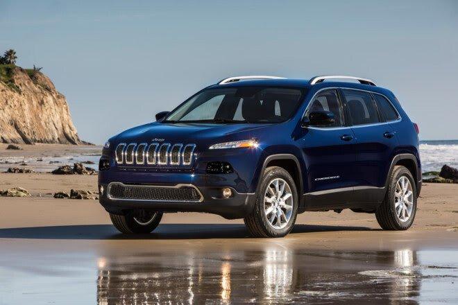 10 mẫu xe nội địa hoá ở Mỹ nhiều nhất năm 2017 - Hình 3