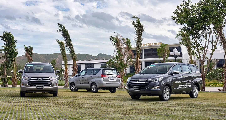 10 mẫu xe ôtô bán chạy nhất Việt Nam 6 tháng đầu năm 2017 - Hình 5