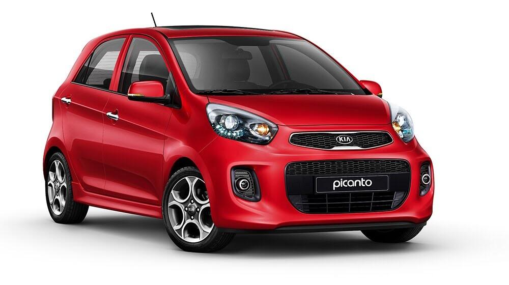 10 mẫu xe ôtô bán chạy nhất Việt Nam 6 tháng đầu năm 2017 - Hình 7