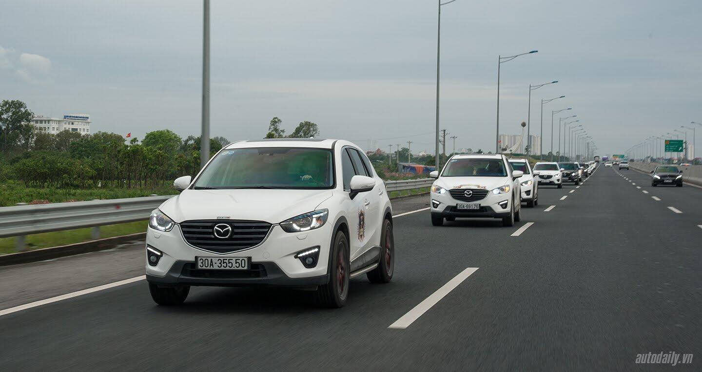 10 mẫu xe ôtô bán chạy nhất Việt Nam 6 tháng đầu năm 2017 - Hình 8