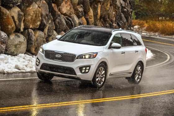 10 mẫu xe SUV 2017 tốt nhất thị trường - Hình 8