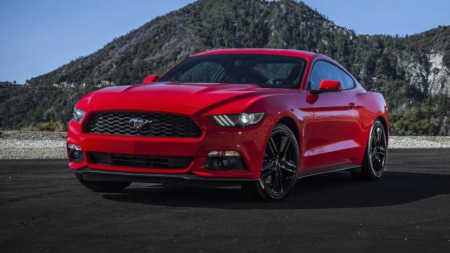 10 ôtô động cơ 4 xi-lanh mạnh nhất thế giới - Hình 6