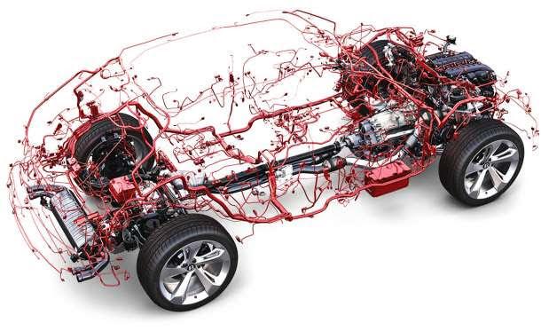 12 công nghệ giúp nâng cao hiệu suất xe hơi trong tương lai - Hình 1