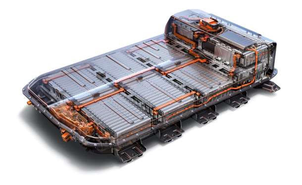12 công nghệ giúp nâng cao hiệu suất xe hơi trong tương lai - Hình 6