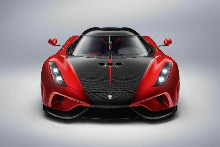 2 chiếc Koenigsegg Regera 1.500 mã lực đầu tiên đã sẵn sàng đến tay chủ nhân - Hình 3