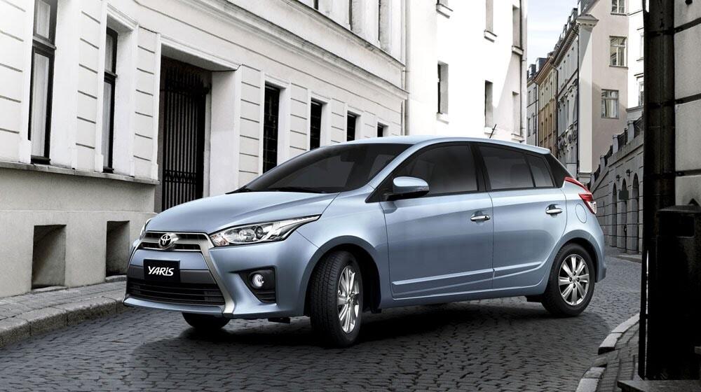 3 mẫu xe hatchback cho phụ nữ đô thị - Hình 2