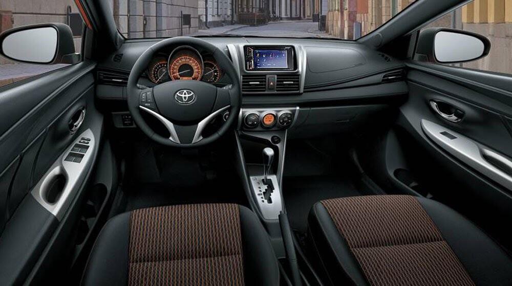 3 mẫu xe hatchback cho phụ nữ đô thị - Hình 4