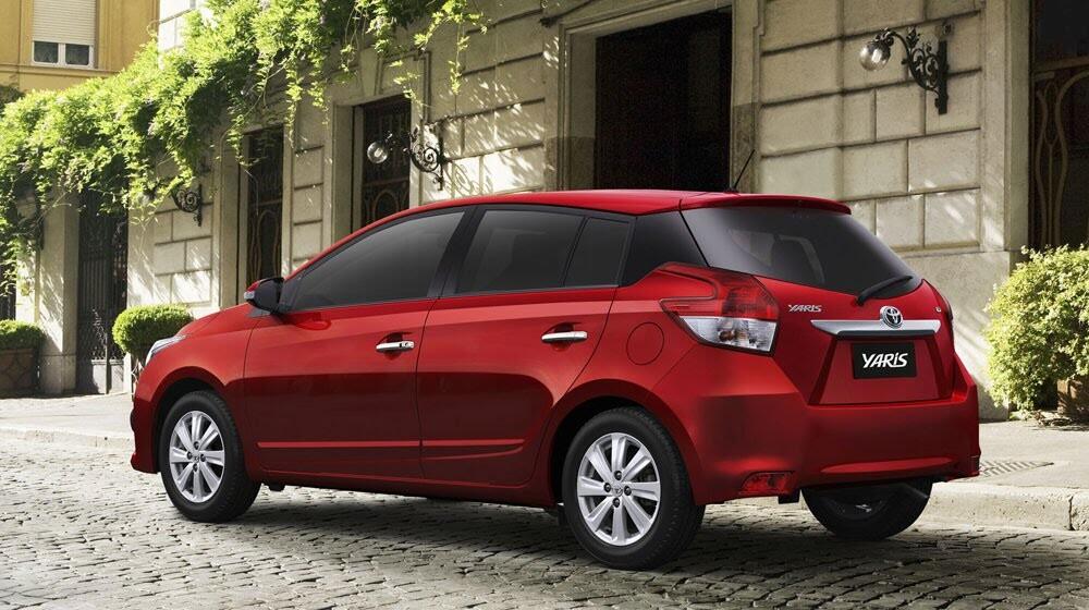 3 mẫu xe hatchback cho phụ nữ đô thị - Hình 5