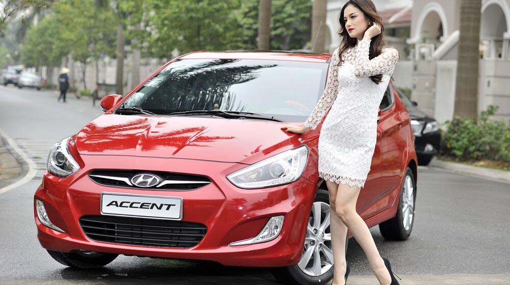 3 mẫu xe hatchback cho phụ nữ đô thị - Hình 6