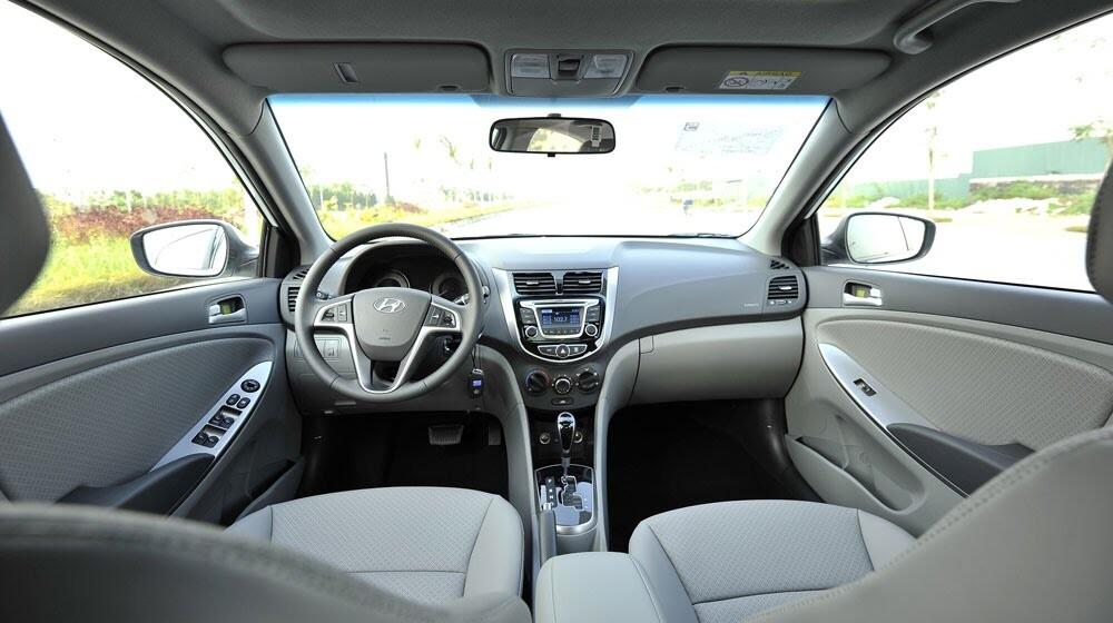 3 mẫu xe hatchback cho phụ nữ đô thị - Hình 9