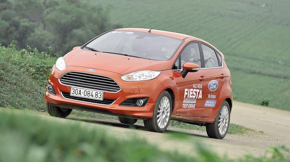 3 mẫu xe hatchback cho phụ nữ đô thị - Hình 10