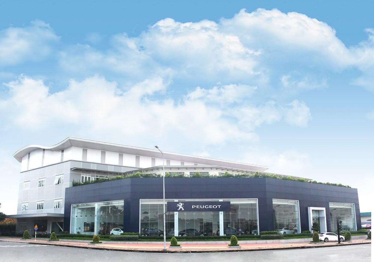 3 showroom Peugeot mới chính thức hoạt động - Hình 10