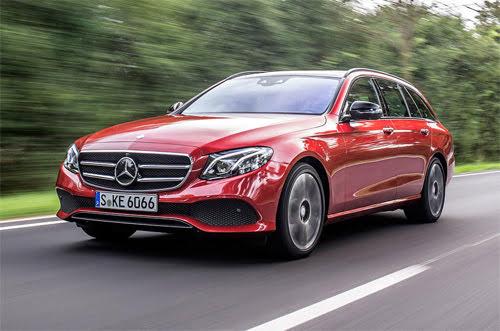 3 triệu xe Mercedes ở châu Âu bị triệu hồi - Hình 1