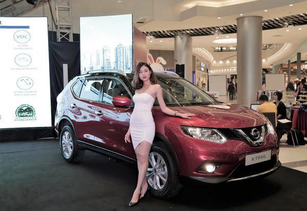 4 chiếc xe SUV hàng đầu, giá dưới 1 tỷ đồng tại Việt Nam - Hình 4