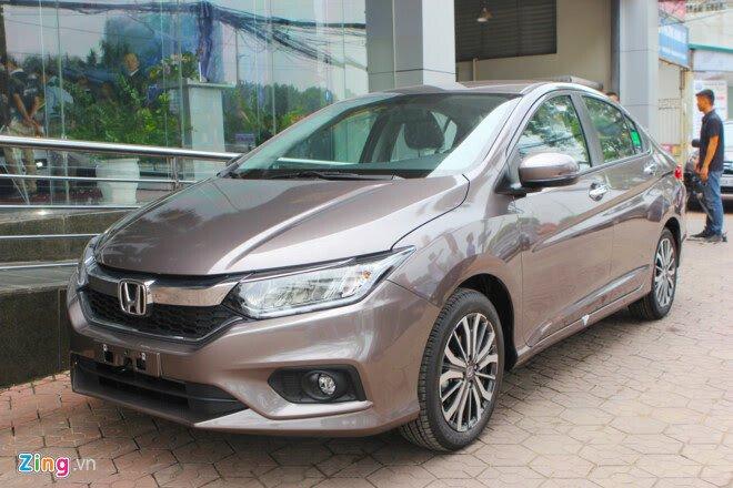 4 mẫu ôtô vừa bán ở Việt Nam trong tháng 6 - Hình 1