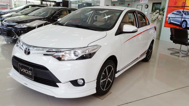 4 mẫu ôtô vừa bán ở Việt Nam trong tháng 6 - Hình 2