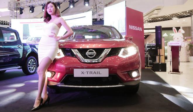 4 mẫu ôtô vừa bán ở Việt Nam trong tháng 6 - Hình 3
