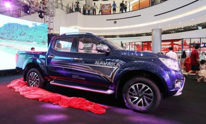 4 mẫu ôtô vừa bán ở Việt Nam trong tháng 6 - Hình 4