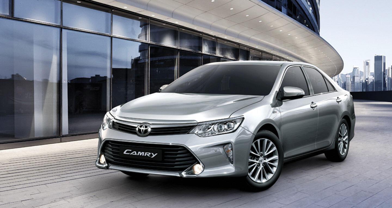 4 mẫu xe giảm giá cả trăm triệu đồng trong tháng 10 - Hình 1