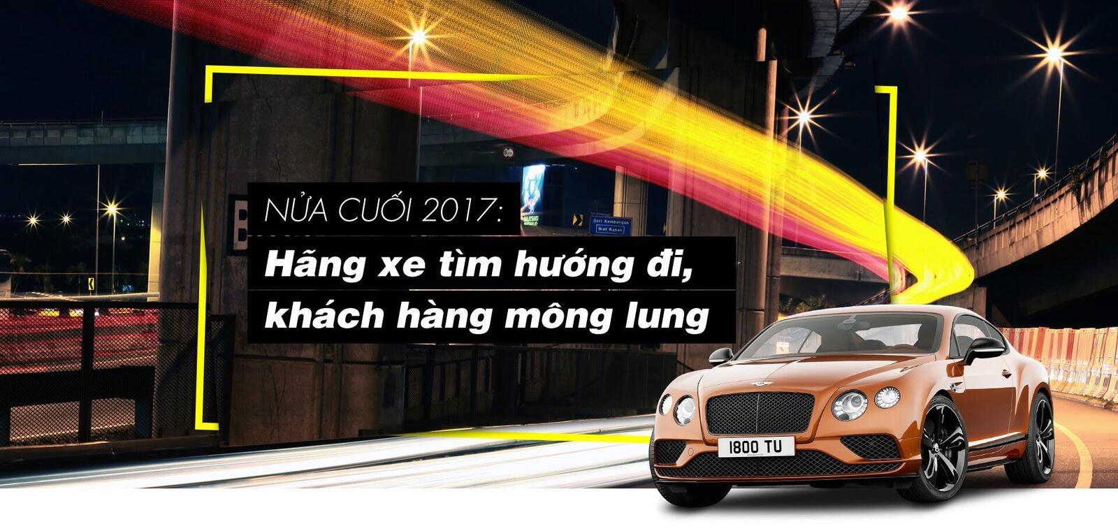 4 tháng khó khăn chờ đợi thị trường ôtô Việt - Hình 1