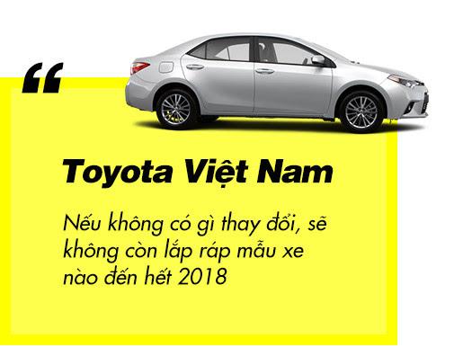 4 tháng khó khăn chờ đợi thị trường ôtô Việt - Hình 7