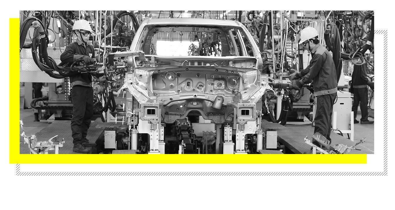 4 tháng khó khăn chờ đợi thị trường ôtô Việt - Hình 9