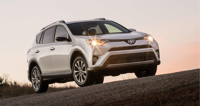 6 mẫu SUV cỡ nhỏ đáng mua nhất năm 2017 - Hình 3