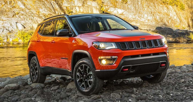 6 mẫu SUV cỡ nhỏ đáng mua nhất năm 2017 - Hình 6