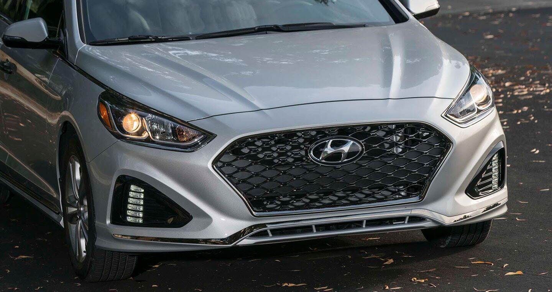 7 thay đổi đáng giá trên Hyundai Sonata 2018 - Hình 2