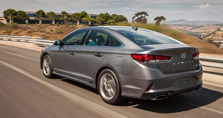 7 thay đổi đáng giá trên Hyundai Sonata 2018 - Hình 3