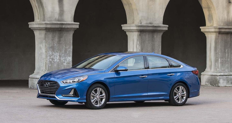 7 thay đổi đáng giá trên Hyundai Sonata 2018 - Hình 4